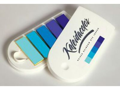 Tinta para estampar Kaleidacolor BLUE BREEZE