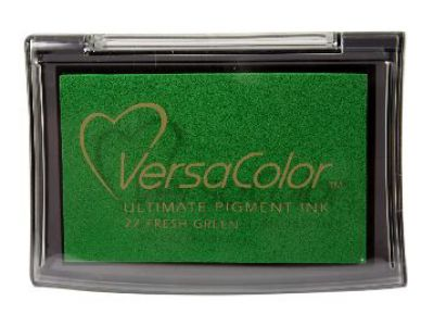 Tinta para estampar Versacolor FRESH GREEN