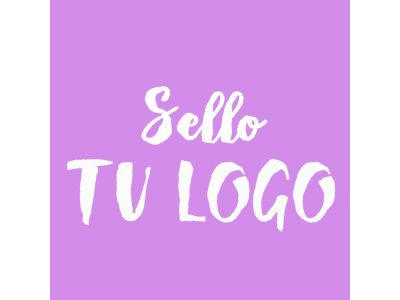 Sello TU LOGO
